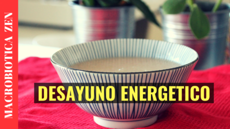 desayuno macrobiotico energetico vegano