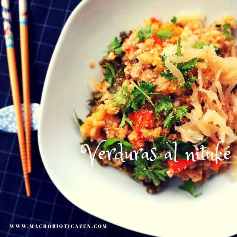 receta macrobiotica zen comida saludable