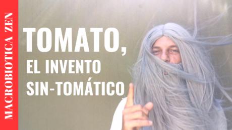 Salsa de Tomato sin tomate