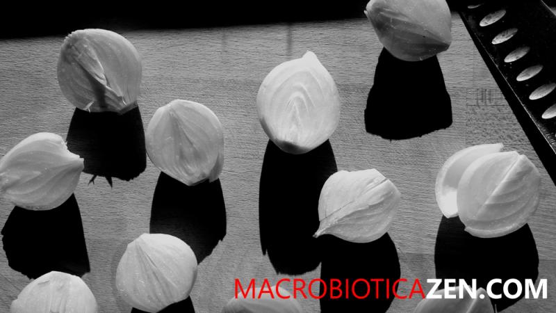 nituke significado comida macrobiotica zen