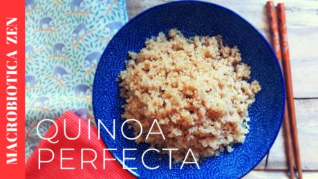 como cocinar quinoa quinua