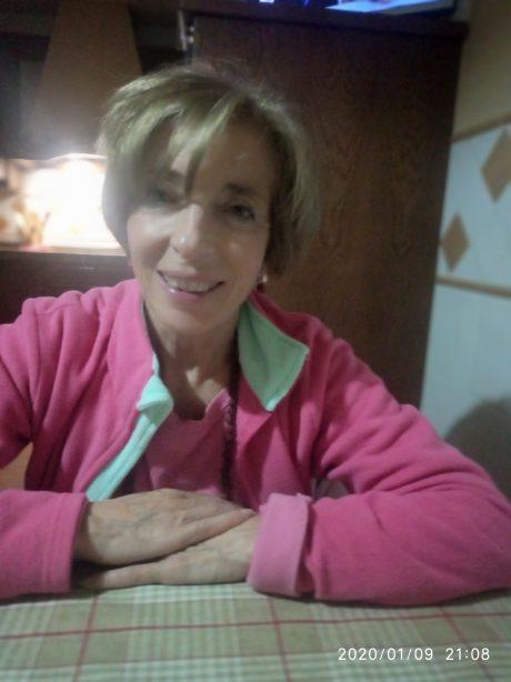Ana asesorada macrobiotica zen